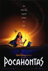 фильм Покахонтас Pocahontas 1995