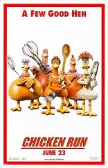 фильм Побег из курятника Chicken Run 2000