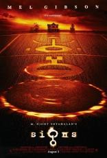 фильм Знаки Signs 2002