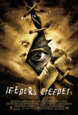 ����� ������� ������� Jeepers Creepers 2001