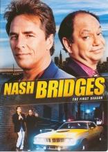 фильм Детектив Нэш Бриджес Nash Bridges 1996-2001
