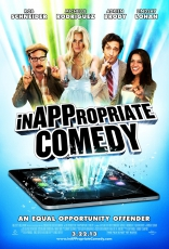 фильм Непристойная комедия* InAPPropriate Comedy 2013