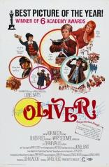 фильм Оливер! Oliver! 1968