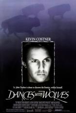 фильм Танцующий с волками Dances with Wolves 1990