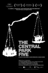 фильм Пятый дом в Центральном парке* Central Park Five, The 2012