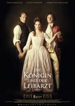 фильм Королевский роман En kongelig affære 2012