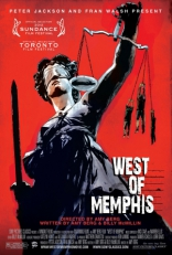 фильм Запад Мемфиса* West of Memphis 2012