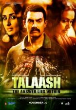 фильм Талааш* Talaash 2012