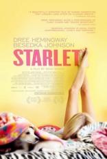 фильм Старлетка* Starlet 2012