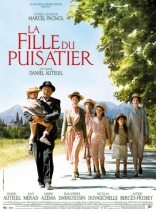 фильм Дочь землекопа* La fille du puisatier 2011