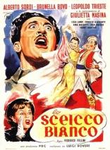 фильм Белый шейх Sceicco bianco, Lo 1952