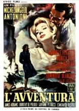 фильм Приключение Avventura, L' 1960