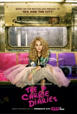 ����� �������� ����� Carrie Diaries, The 2013-2014