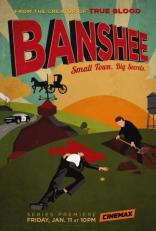 фильм Банши Banshee 2013-2016