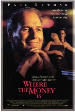 фильм Там, где деньги