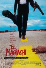 фильм Музыкант El mariachi 1992