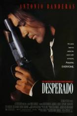 фильм Отчаянный Desperado 1995