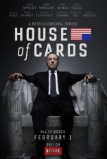 ����� ��������� ����� House of Cards 2013-