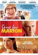 фильм Песня для Мэрион* Song for Marion 2012