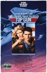 фильм Лучший стрелок Top Gun 1986