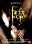 фильм Фантом оперы The Phantom of The Opera 1999