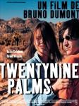 фильм 29 пальм Twentynine Palms 2003