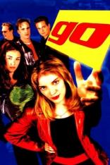 фильм Экстази Go 1999