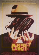 фильм Обед нагишом Naked Lunch 1991