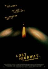 фильм Шоссе в никуда Lost Highway 1997