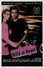 фильм Дикие сердцем Wild at Heart 1990