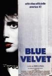 фильм Синий бархат Blue Velvet 1986