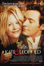 фильм Кейт и Лео Kate & Leopold 2001