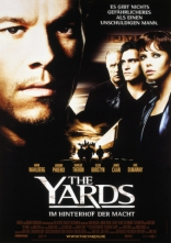 фильм Ярды Yards,The 2000