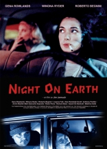 фильм Ночь на Земле Night on Earth 1991