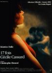 фильм Мужчины Сесиль Кассар 17 fois Cecile Cassard 2002