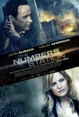 фильм Шифры Numbers Station, The 2013