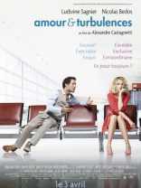 фильм Любовь без пересадок Amour et turbulences 2013