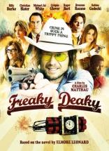 фильм Смерть со спецэффектами* Freaky Deaky 2012