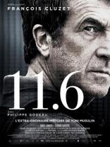 фильм 11.6 11.6 2013