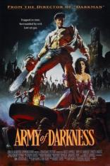 фильм Армия тьмы Army of Darkness 1992
