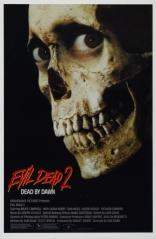 фильм Зловещие мертвецы II Evil Dead II 1987