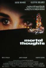 фильм Смертельные мысли Mortal Thoughts 1991