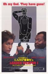 фильм Заряженное оружие 1 Loaded Weapon 1 1993