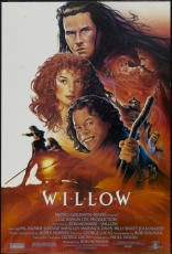 ����� ������ Willow 1988