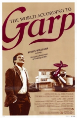 ����� ��� �� ����� World According to Garp, The 1982
