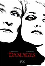 фильм Схватка Damages 2007-