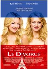 фильм Развод Divorce, Le 2003