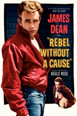 ����� ������� ��� ������� Rebel Without a Cause 1955