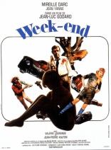 фильм Уик-энд Weekend 1967