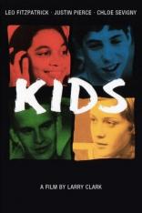 фильм Детки Kids 1995